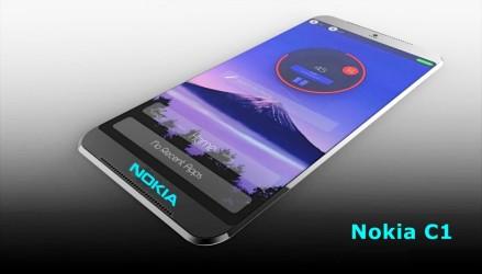 Nokia smartphones 2016