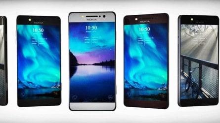 best Nokia smartphones