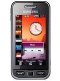 Samsung S5233A Star