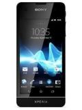 Sony Xperia SX LTE