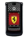 Motorola RAZR2 V9 Ferrari