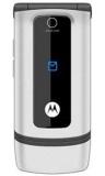 Motorola W375 Silver