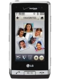 LG Dare (VX9700)