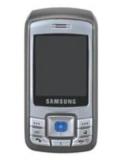 Samsung D710