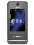 Samsung SCH-R800 Delve