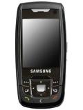 Samsung Z360