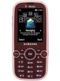 Samsung Gravity 2 (SGH-T469)
