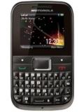 Motorola EX109