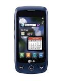 LG Sentio GS505