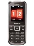 Samsung Guru Dual W139