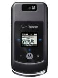 Motorola MOTO W755
