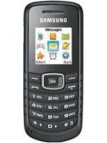 Samsung E1225 Guru Dual 25