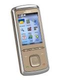 Nokia 6316 Slide