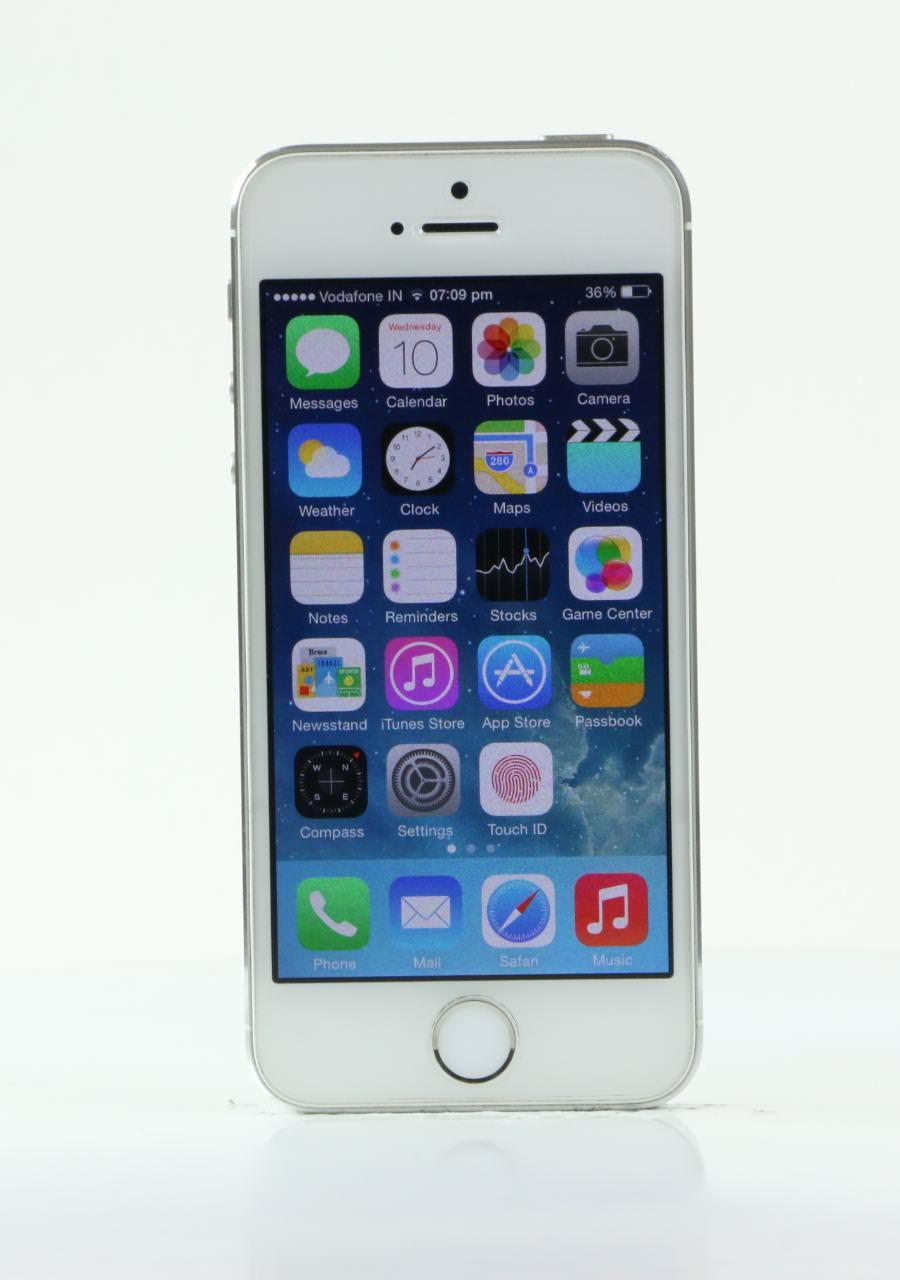 iPhone 5s 32GB Degree View