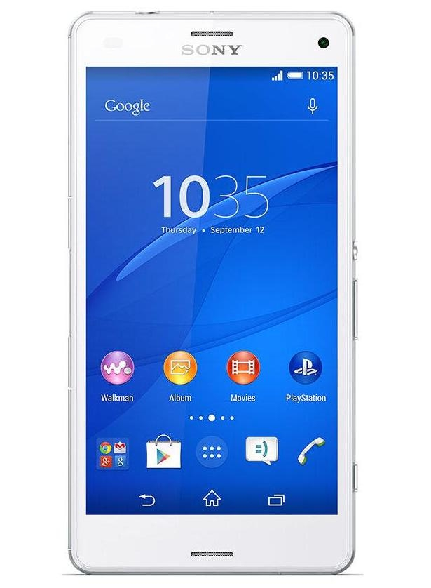 Chipset Chipset sony xperia z compact price philippines Xperia Sony