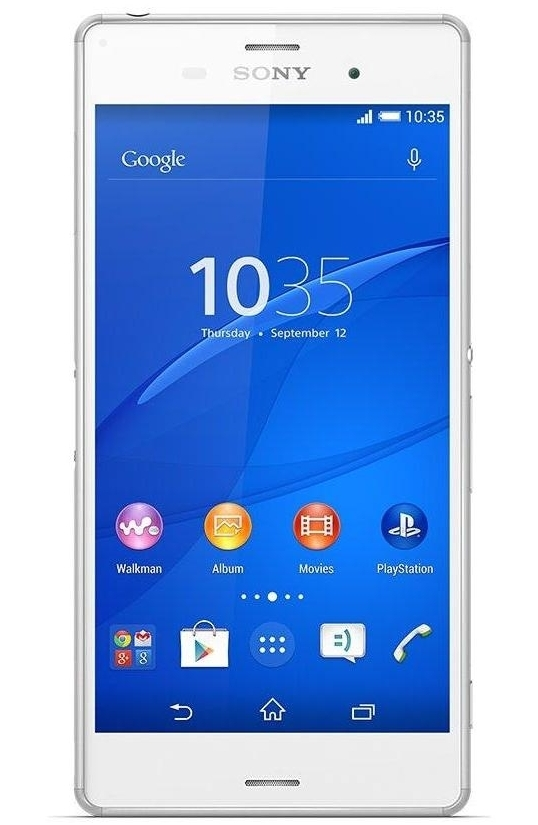 has sony xperia z3 price in the philippines make worse, when