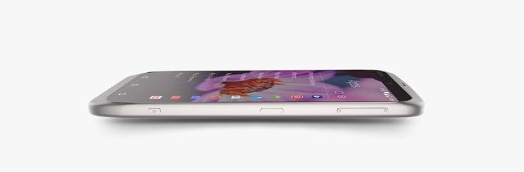 Nokia E1 VS Lenovo Vibe X3