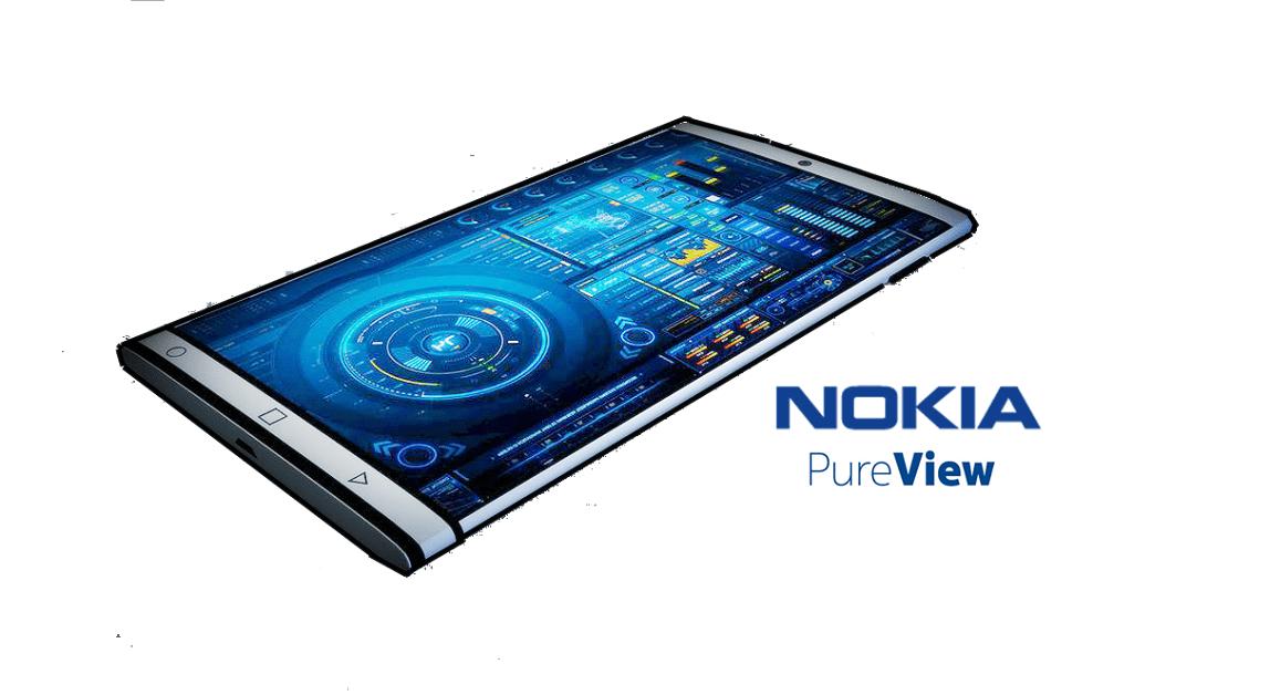 Nokia: Comeback 2016